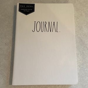 Rae Dunn JOURNAL
